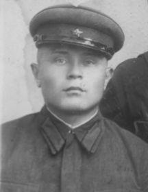 Мотовилов Сергей Афанасьевич