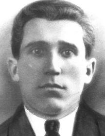 Марков Михаил Георгиевич