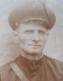 Гусев Дмитрий Гордеевич