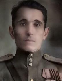 Михайлов Степан Михайлович
