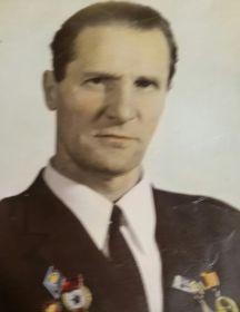 Татаренко Петр Федотович