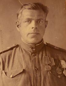 Яриков Владимир Филиппович