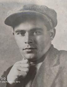 Хватов Иван Егорович