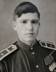 Артамохин Петр Яковлевич