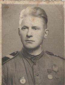 Сорокин Дмитрий Дорофеевич