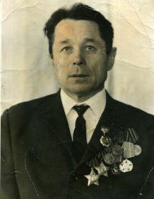 Архипов Петр Дмитриевич