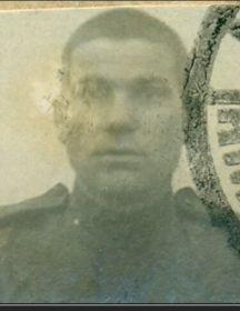 Привалихин Степан Федорович