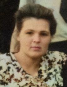 Эссаулова (Наймушина) Ида Леонидовна