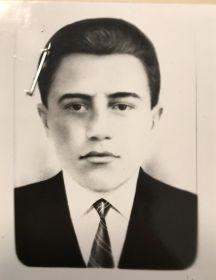 Фроленков Василий Галактионович