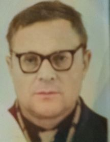 Гордевнин Иван Дмитриевич