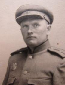 Алёшкин Николай Валентинович