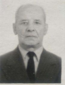 Сладков Михаил Никифорович