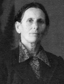 Цымбал (Тимошенко) Елена Емельяновна