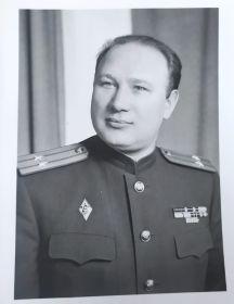 Косарев Николай Михайлович