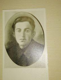 Баграмян Аветис Сергеевич