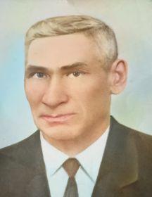 Марьинских Михаил Иванович