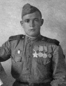 Старинин Степан Григорьевич