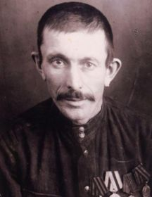 Кашаев Михаил Алексеевич