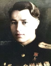 Аверьянов Константин Антонович