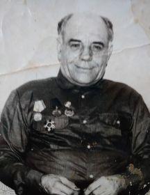 Малахов Михаил Васильевич