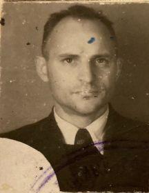 Гловацкий Василий Акимович