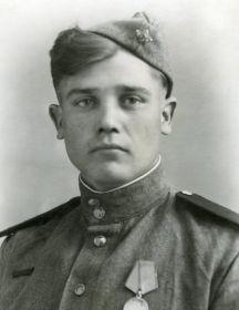 Козлов Иван Фёдорович