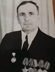 Плюснин Иван Иванович