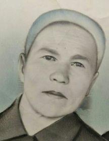 Бурханова (Валиева) Мадина Бурхановна