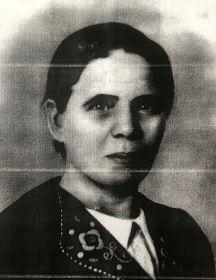 Капитонова (Комендантская) Стефанида Ивановна