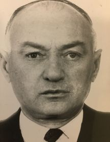 Каплун Яков Петрович