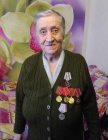 Семенова (Бушарова) Вера Ивановна