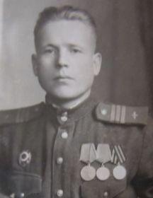 Касьянов Александр Федорович