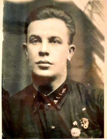 Баканов Владимир Владимирович