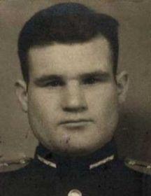 Румянцев Иван Андреевич