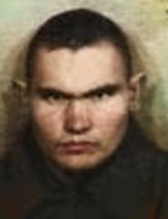 Яшин Антон Иосифович