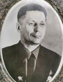 Игнатьев Василий Иванович