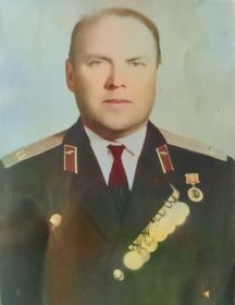 Цапаев Борис Михайлович