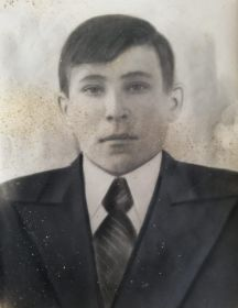 Кирьянов Дмитрий Иванович