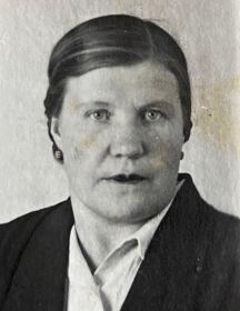 Ильичева Вера Матвеевна