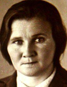 Долженко Валентина Сергеевна