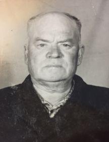 Коршунов Василий Степанович