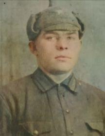 Соболев Павел Григорьевич