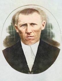 Учелькин Всеволод Фёдорович