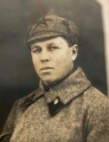 Мелентьев Борис Иванович
