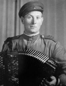 Мещеряков Николай Сергеевич