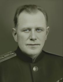 Кармин Александр Леонтьевич