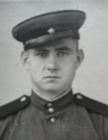 Никошин Владимир Михайлович
