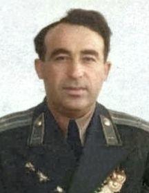 Фомин Сергей Александрович