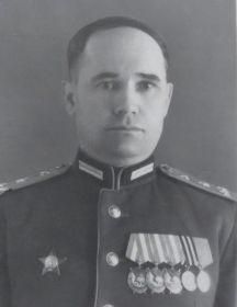 Юрченко Петр Тимофеевич