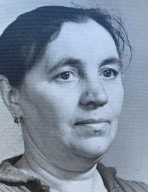 Душкина (Бойкова) Надежда Григорьевна
